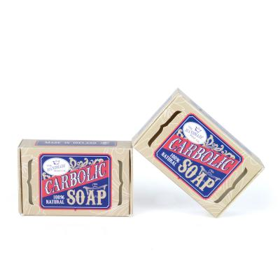 HANDMADE SOAP CO Carbolic Soap - Teerseife