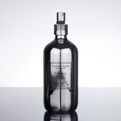 Carbaline Spray Lotion - Cotone