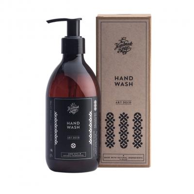 Handmade Hand Wash - Grapefruit & May Chang