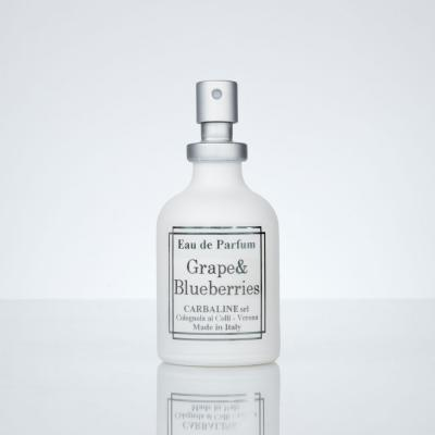 CARBALINE Eau de Parfum - Grape & Blueberries