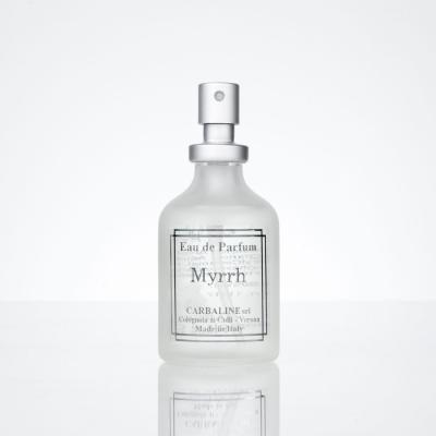 CARBALINE Eau de Parfum - Myrrh