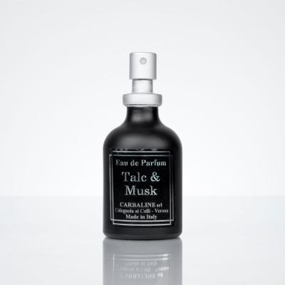 CARBALINE Eau de Parfum - Talc & Musk