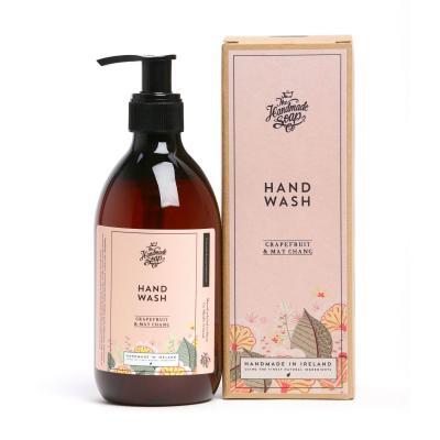 Handmade Hand Wash - Grapefruit & May Chang