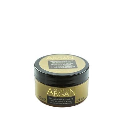 ARGAN OIL CREMA - MANI & UNGHIE