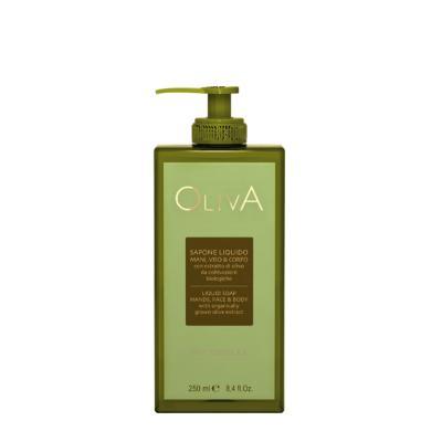 OLIVA - Milde Flüssigseife