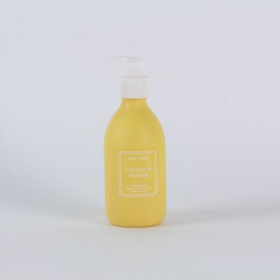 CARBALINE Körpermilch Vervain & Vanilla
