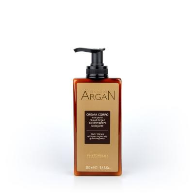 Harbor - Olio di Argan - Körperlotion