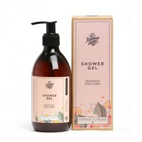 HANDMADE SOAP CO Shower Gel - Grapefruit & May Chang