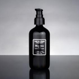 Carbaline Körpermilch - Moschus & Farngras