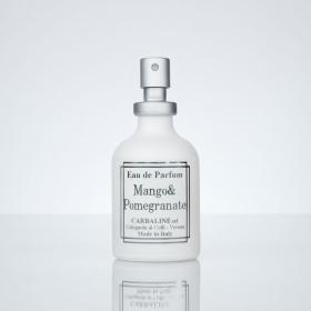 CARBALINE Eau de Parfum - Mango & Pomegranate