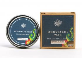 The Handmade Soap Company Moustache Wax