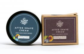 The Handmade Soap Company Aftershave Cream
