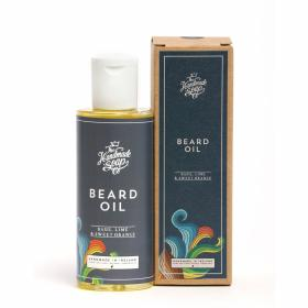 The Handmade Soap Company Beard Oil