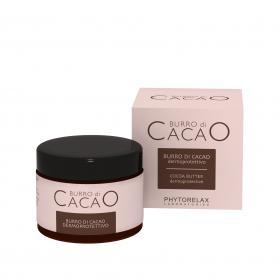 Habor - Burro di Cacao Dermoprotettivo